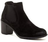 Manas Design Casual Suede Boot