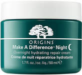 Origins Make A Difference Night Hydrating Repair Cream