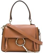 Chloé mini Faye Day shoulder bag