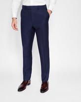Sterling Wool Trousers