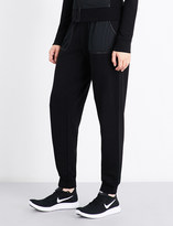 Monreal London Cosy jersey jogging bottoms
