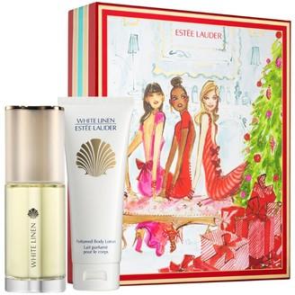Estee Lauder White Linen Indulgent Duo Fragrance Gift Set