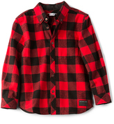 Marc Jacobs Buffalo Check Shirt