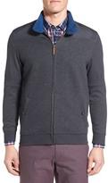 Ted Baker &Marbs& Full Zip Sweatshirt