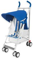 Maclaren B01 50th Anniversary Edition Volo Stroller in Blue/White