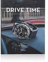 Rizzoli DRIVE TIME: WATCHES INSPIRED BY AUTOMOBILES, MOTORCYCLES & RACING