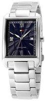 Tommy Hilfiger Men's 1710093 Navy Dial Bracelet WatchWatch