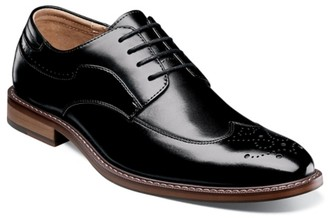 Stacy Adams Fletcher Wingtip Oxford