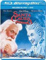 Disney The Santa Clause 3: The Escape Clause - Blu-ray + DVD Combo Pack