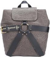 Vivienne Westwood 'Bondage' backpack