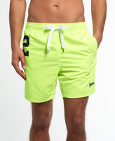 Superdry Miami Water Polo Shorts