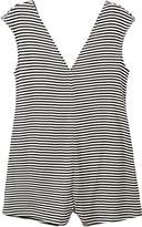 RVCA Junior's Selma V-Neck Jumper