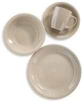 Home Studio 16-Piece Portland Solid Dinnerware Set