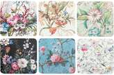 Maxwell & Williams William Kilburn Coaster, Blossom (Set of 6)