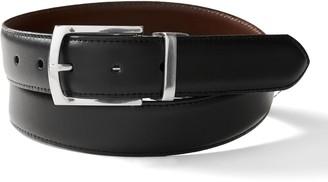 Banana Republic Reversible Leather Dress Belt