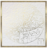 Oliver Gal Visible Heavens III (Canvas)