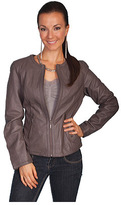 Scully Women's Lamb Jacket L992