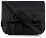 J By Jasper Conran Black Despatch Bag