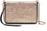 Botkier Sullivan Metallic Leather Crossbody