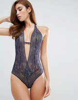 L'Agent by Agent Provocateur Siena Non Wired Body