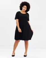 Evans J Pocket Dress