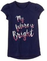 Gymboree Bright Future Tee