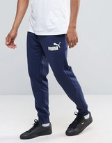Puma No.1 Logo Joggers In Blue 83826406