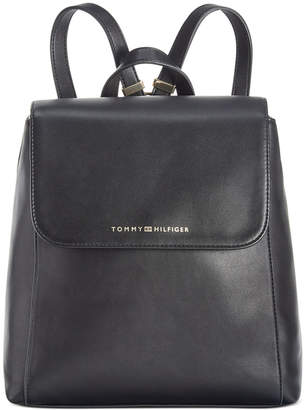 Tommy Hilfiger Penelope Flap Backpack