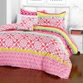 ITEEN Jeannie Reversible Comforter Set