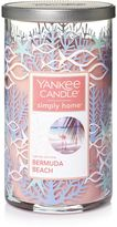 Yankee Candle simply home Limited Edition Bermuda Beach 12-oz. Candle Jar