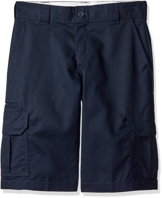 Dickies Men's 13 Relaxed Fit Stretch Twill Cargo Short Big