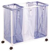 Honey-Can-Do 3-Bag Laundry Sorter