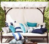 Pottery Barn Daybed + Canopy Set