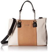 Nine West Busy Body Convertible Satchel