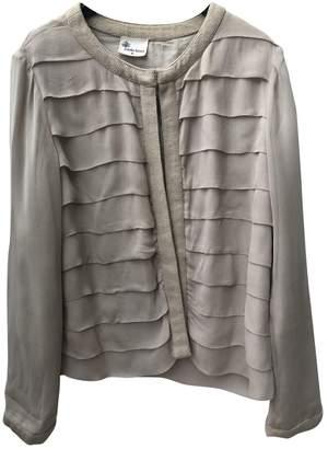 Stella Forest Beige Jacket for Women