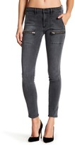 Black Orchid Super Skinny Cargo Jeans