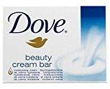 Dove Beauty Cream Bar (100g) - Pack of 6