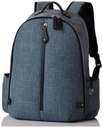 PacaPod Picos Pack 2020 Nappy Bag - slate