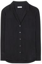 Equipment Adalyn silk blouse