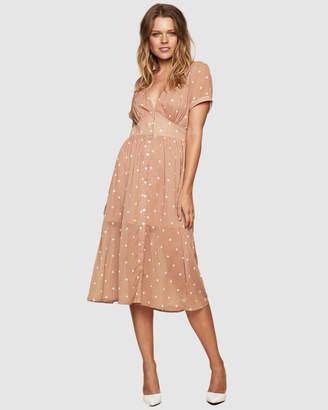Sophia Midi Dress