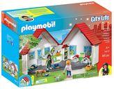 Playmobil Take-Along Pet Store Set - 5672
