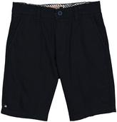 Micros Navy Tyler Shorts - Boys