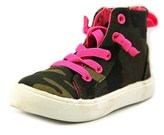 Carter's Avery Round Toe Canvas Sneakers.
