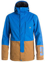 DC NEW ShoesTM Mens Defy 10K Snow Jacket