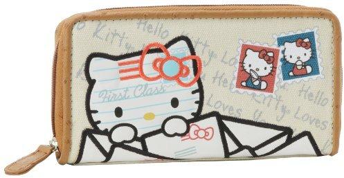 Hello Kitty Sanwa0360 Wallet
