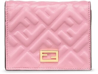 Fendi small Baguette wallet