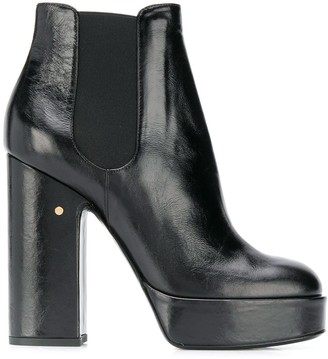 Laurence Dacade Rosa heeled ankle boots
