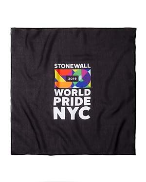 Echo World Pride Nyc Bandana