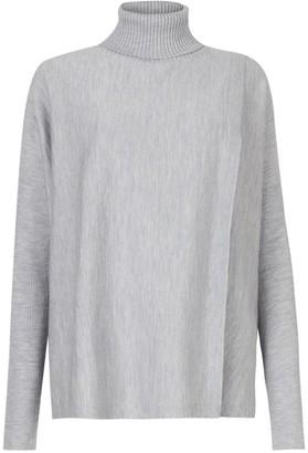 AllSaints Rollneck Koko Sweater