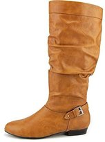 Style&Co. Style & Co Pettra Women US 9.5 Tan Knee High Boot